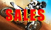 Dirt Bike Sales