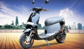 Electric Scooters / Mopeds