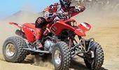 Gas ATVs