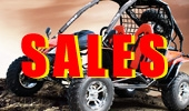 Go Kart Sales