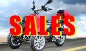 Trike Sales
