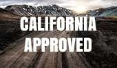CA Approved Vehicles