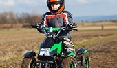 Kids ATVs