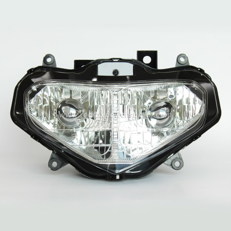 SUZUKI GSX-R600/750 2000-2003 2001 02 Headlight Head Light replacement