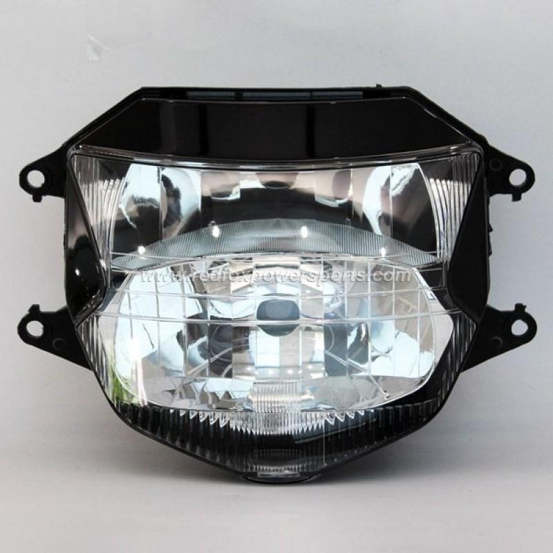 HONDA CBR1100XX 1997-2007 Motorcycle Headlight Head Light replacement