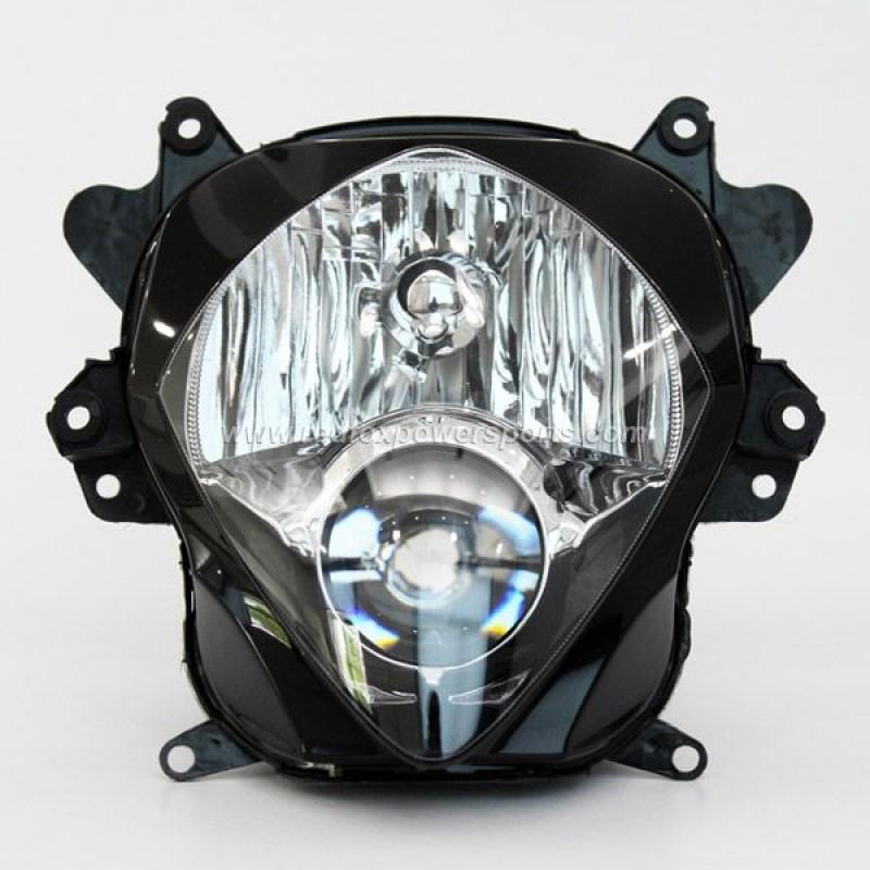 SUZUKI GSX-R1000 2007-2008 Headlight Head Light Headlamp Lamp