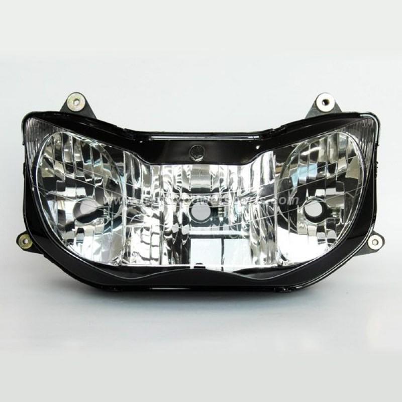 HONDA CBR929 2000-2001 Motorcycle Headlight Head Light replacement