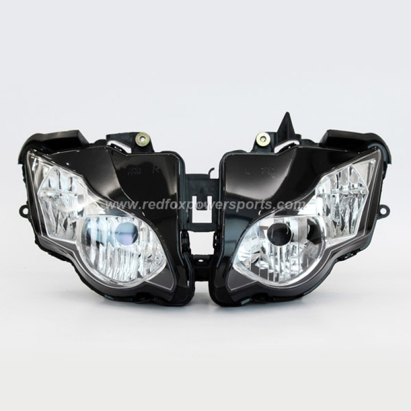Honda CBR1000RR 2008-2010 MotorcycleHeadlight Head Light Headlamp Lamp