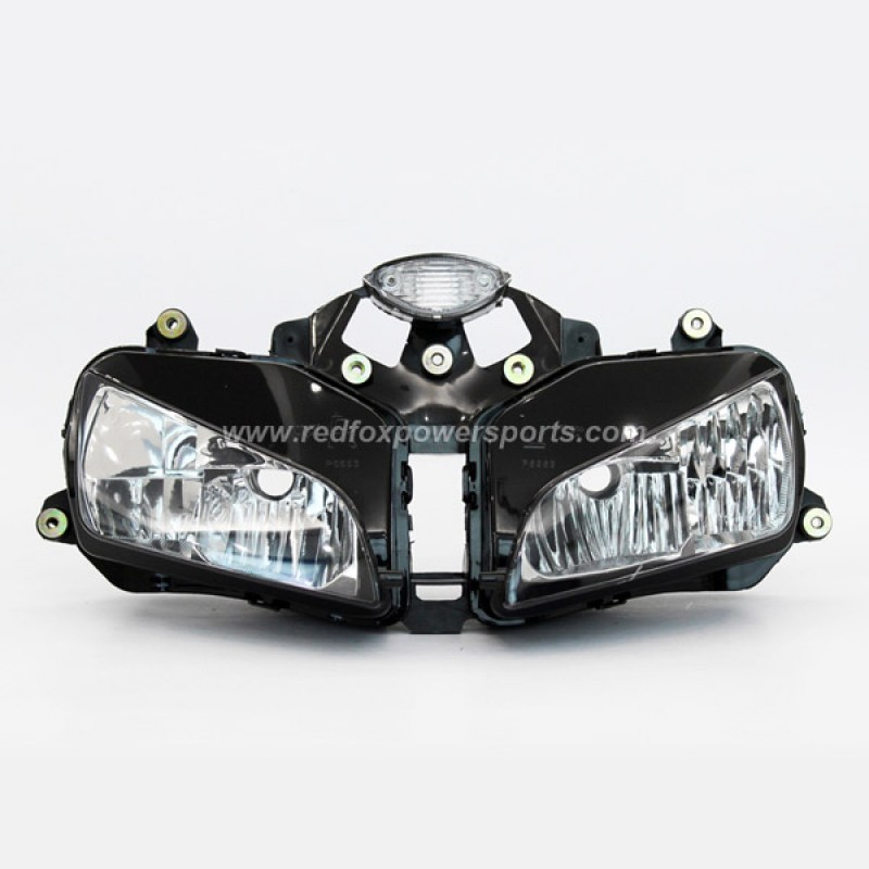 HONDA CBR600RR 2005-2006 Headlight Head Light Headlamp Lamp