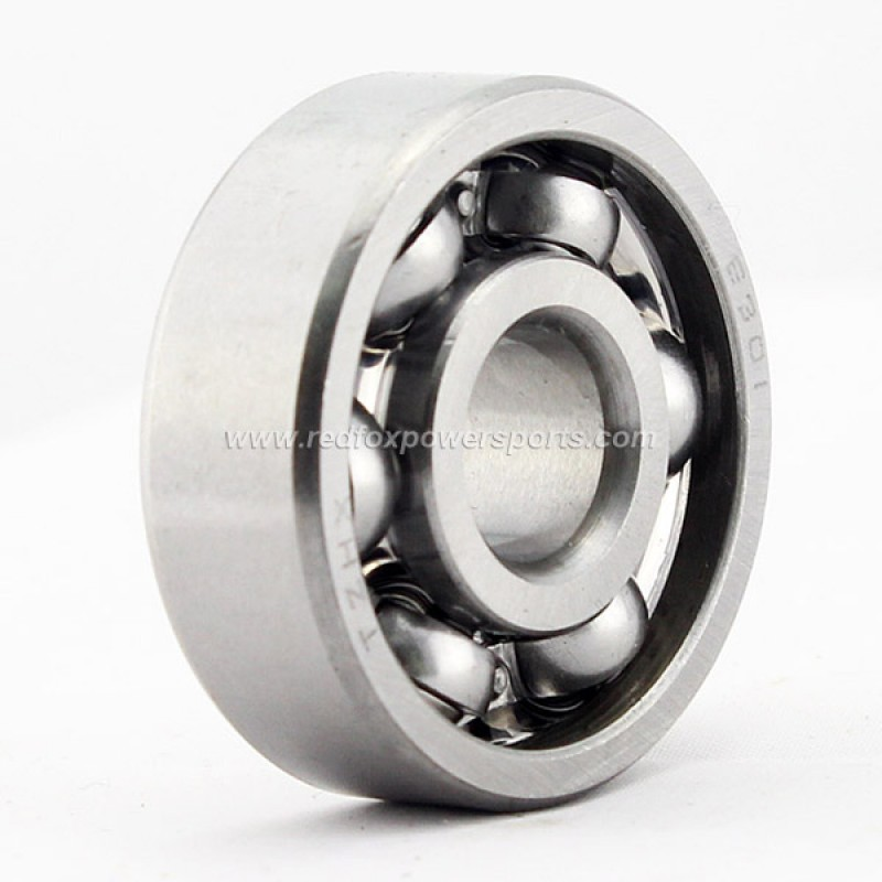 Ball Bearing 6301 for GY6 150cc Moped Scooter Motorcycle Bike ATV GO-KART