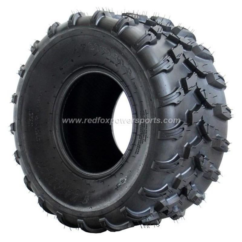 20X9.5-8 ATV Go Kart Tire
