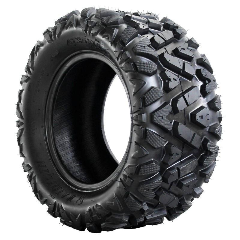 25X10-12 ATV, Gokart Tire