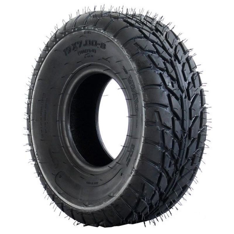 19X7-8 ATV Go-Kart Tire