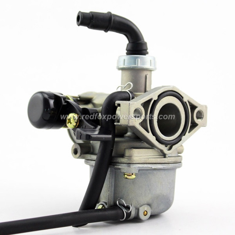 Carburetor Carb PZ19 for 90cc 110cc 125cc ATV Go-karts Dirt Bike 19mm Kunfu