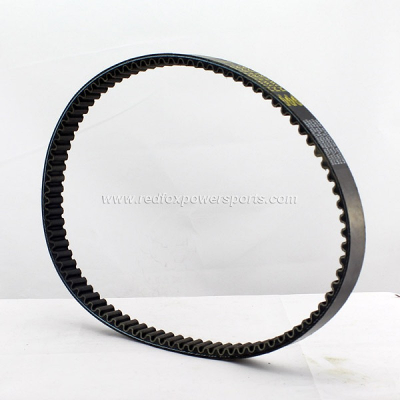842 20 30 Tooth V-Belt for GY6 150cc Long Case Moped Scooter Motorcycle Bike ATV GO-KART