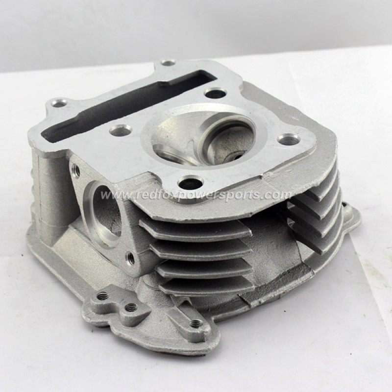 Cylinder Head for GY6 150cc Moped Scooter Motorcycle Bike ATV GO-KART