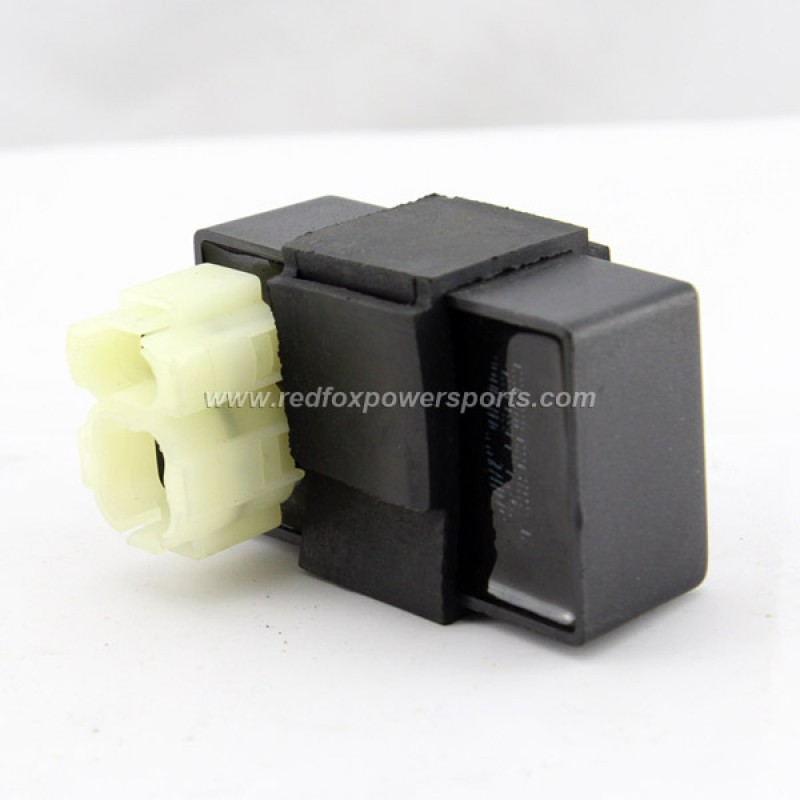 CDI Ignition Igniter Box 12V 6Pin AC for GY6 125cc 150cc Moped Scooter Motorcycle ATV GO-KART