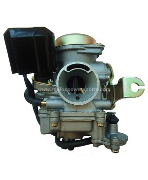 20mm Carburetor PD20J for GY6 50cc 80cc Moped Scooter Motorcycle GO-KART