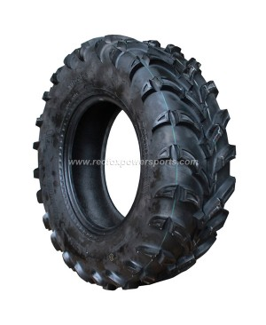 New Front ATV Tires Tyre Tire Tubless Wheel 25X8-12 6PLY Innova