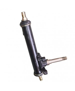 Front Left Spindle