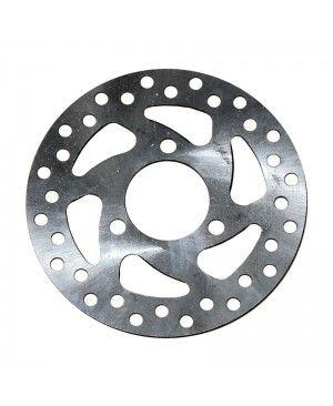 Front brake dics