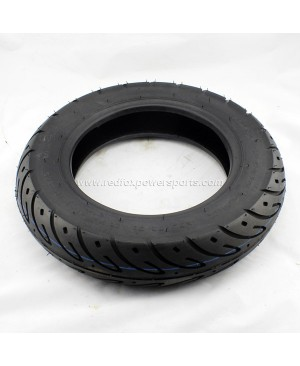 Tubeless Tire 3.50-10 for 50cc Moped Scooter