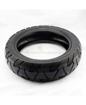 Tubeless Tire 120/70-12 for Moped Scooter