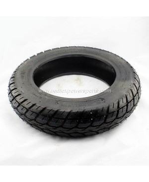 Tubeless Tire 4.00-12 for Moped Scooter