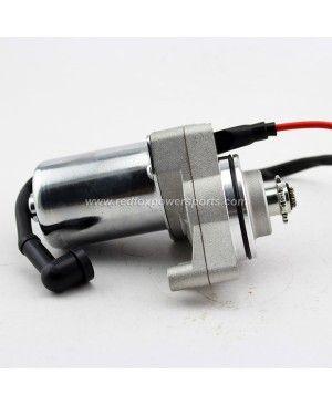 STARTER MOTOR for ATV UPPER ENGINE 3 BOLT I ST01 50 70 90cc 110cc