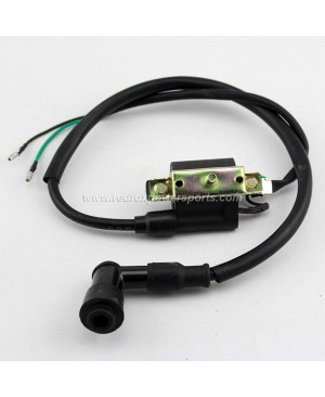 Ignition Coil for Chinese 110cc 125cc ATV GO-KART Buggy