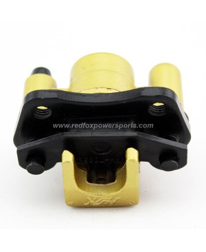 Mounting Pitch 50mm Front Right Brake Caliper for 120cc 150cc Go-kart ATV Quad