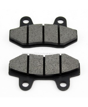 New Disc Brake Pads for GY6 50cc 110 125 150 250cc Moped Scooter Bike