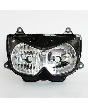 KAWASAKI Ninja 250R EX250J 2008-2012 Headlight Head Light replacement