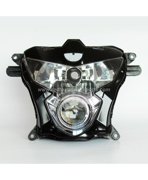 SUZUKI GSX-R600/750 2004-2005 Headlight Head Light replacement