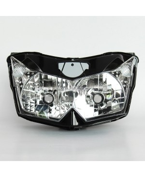 KAWASAKI Z1000 2007-2008 Headlight Head Light replacement