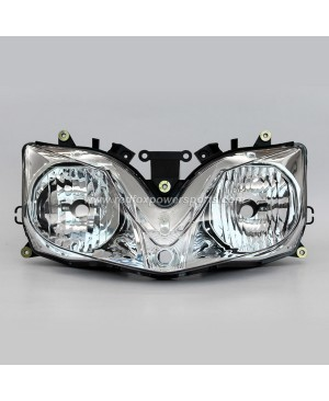 HONDA CBR600RR/600F4i 01 02 03 04 05 06 07 Headlight Head Light replacement