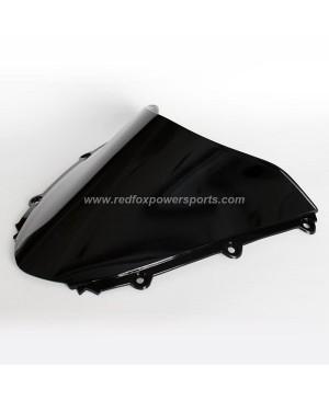 Black ABS Windshield Windscreen for Honda CBR1000RR 2004-2007 05 06