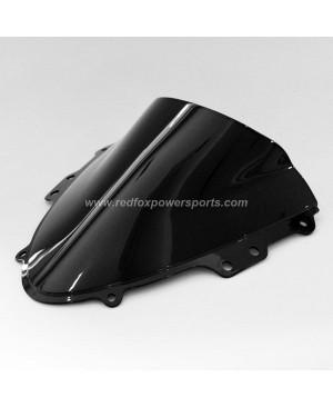 Black ABS Windshield Windscreen for Suzuki GSXR 600/750 2004-2005