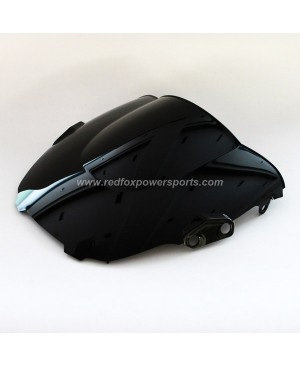 Black ABS Windshield Windscreen for Honda CBR600F3 1995-1998 96 97