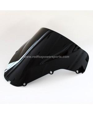 Black ABS Windshield Windscreen for HONDA CBR929RR