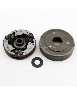 Automatic Clutch Assembly for 50cc 110cc, 125cc and 150cc