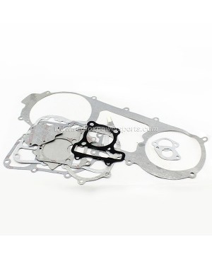 Engine Gasket Set for GY6 150cc Long Case Moped Scooter Motorcycle Bike ATV GO-KART