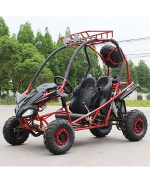 125cc GKS Kids Gokart and 50cc Kids ATV Bundle Deal (Save over $300)