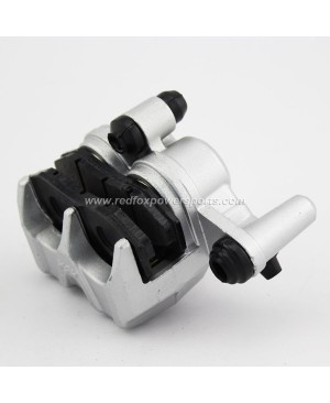 Motorcycle Right Brake Caliper for Chinese Moped Scooter