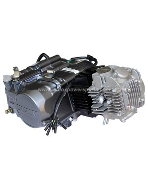 New LIFANG 140CC ENGINE Motor Manual Clutch Oil Cooled 1N234 Gear for Dirt Bikes Motorcycle