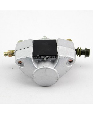 New Motorcycle Brake Caliper for Chinese Moped scooter Free Shipping