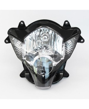 SUZUKI GSX-R600/750 2006-2007 Headlight Head Light replacement