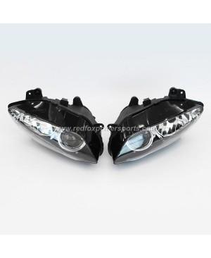 YAMAHA YZF-R1 2004-2006 Headlight Head Light Headlamp Lamp