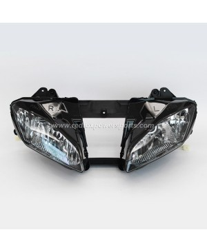 YAMAHA YZF-R6 2008-2010 Headlight Head Light replacement