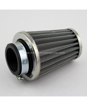 35mm Air Filter Cleaner Tube Gauze for 50-110cc ATV Scooter Quad Dirt Bike